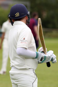 Northamptonshire County Cricket U12's
